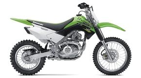 KLX140