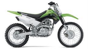 KLX140L