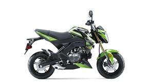 Z125PROKRTEDITION