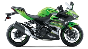NINJA400KRTEDITION