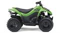 Kawasaki ATV Models