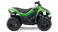 Kawasaki ATV Models