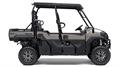 Kawasaki Mule Models
