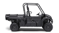 Kawasaki Mule Models