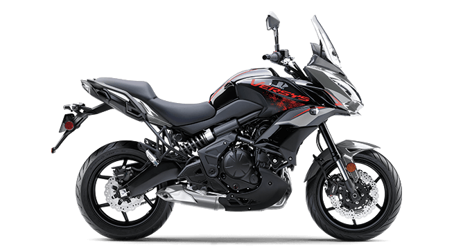 2021 VERSYS® 650 ABS