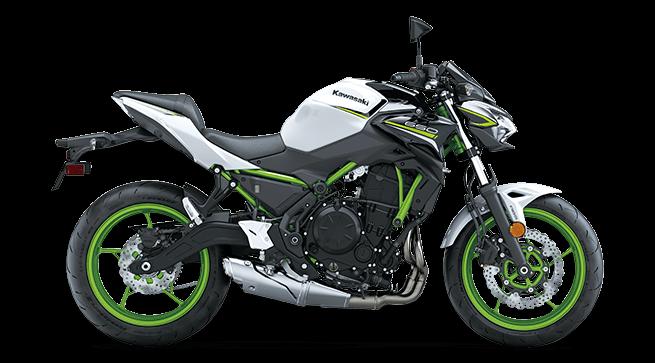 2021 Z650 ABS