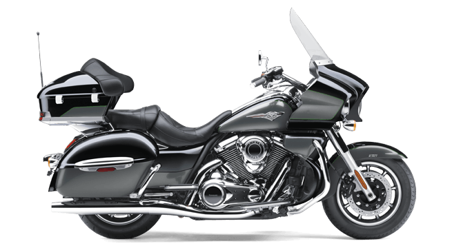 2017 VULCAN® 1700 VOYAGER® ABS