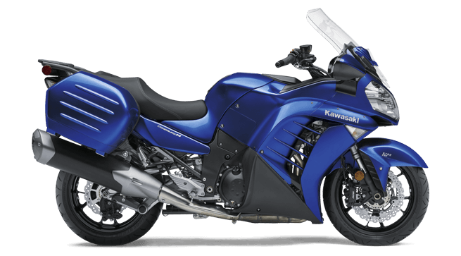 2017 CONCOURS®14 ABS