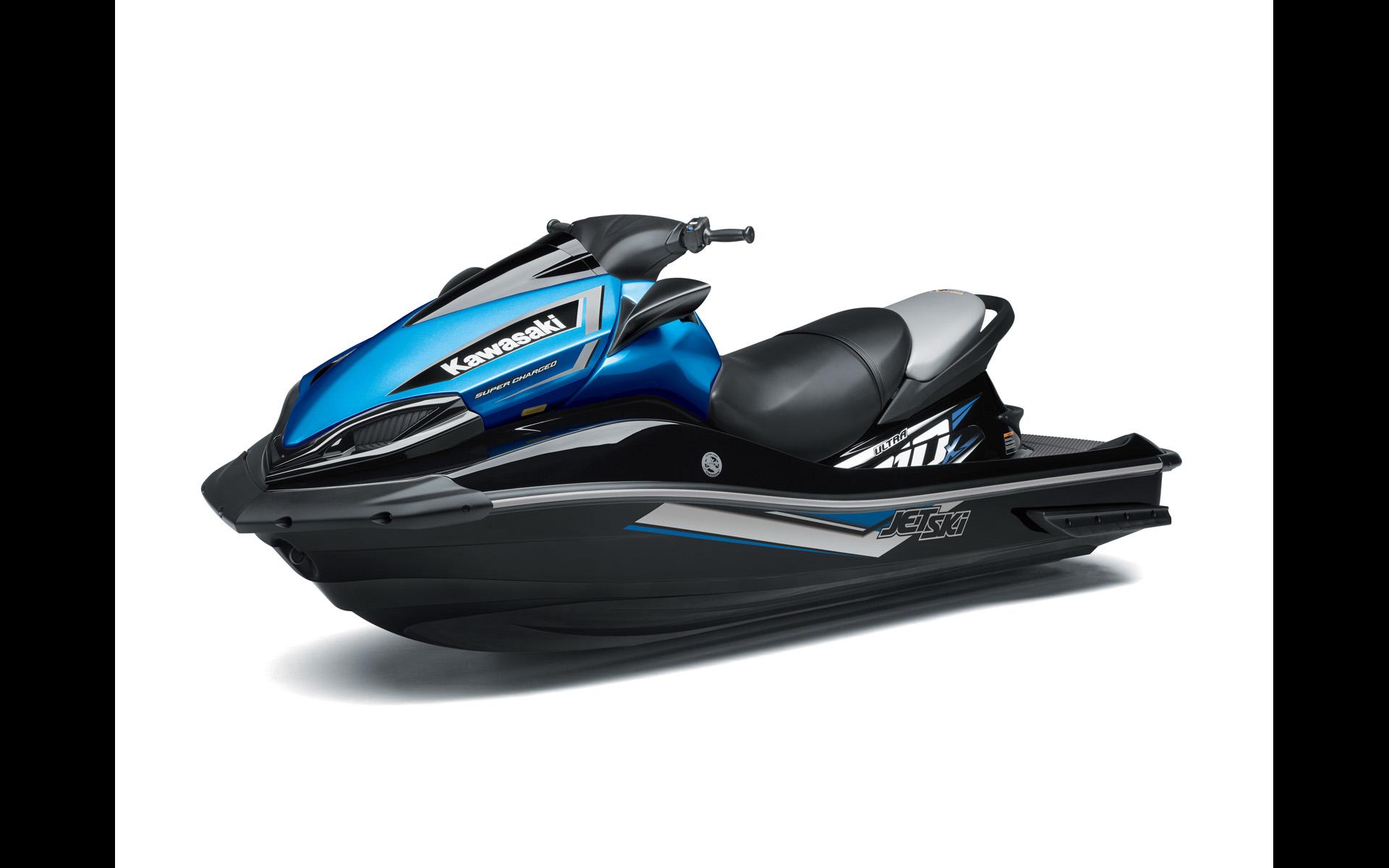 Kawasaki X Ultra Spec