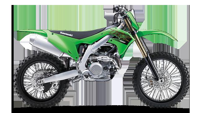 2020 KX™450