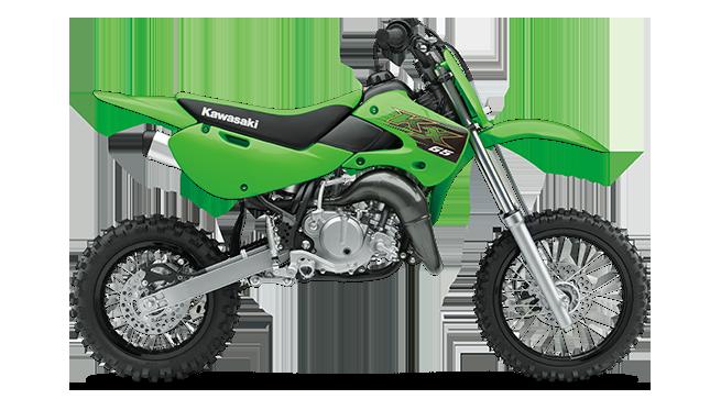 2020 KX™65