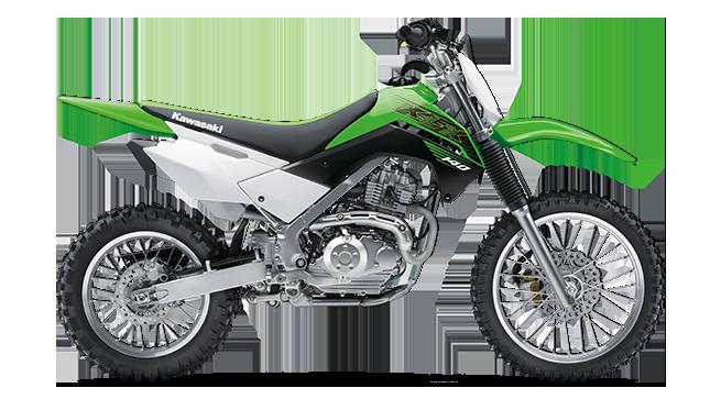 2020 KLX®140