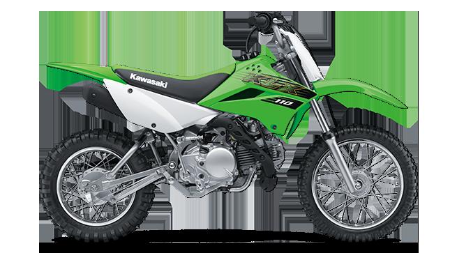 2020 KLX®110