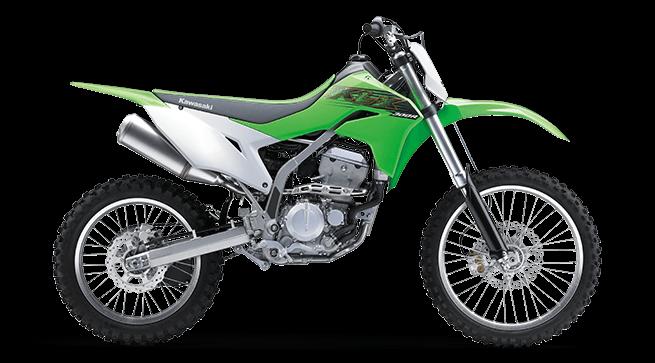 2020 KLX®300R