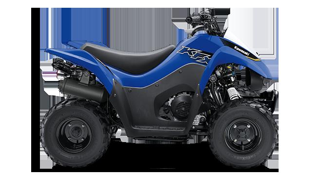 2020 KFX®50