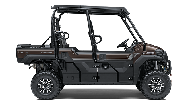 2020 MULE PRO-FXT™ RANCH EDITION