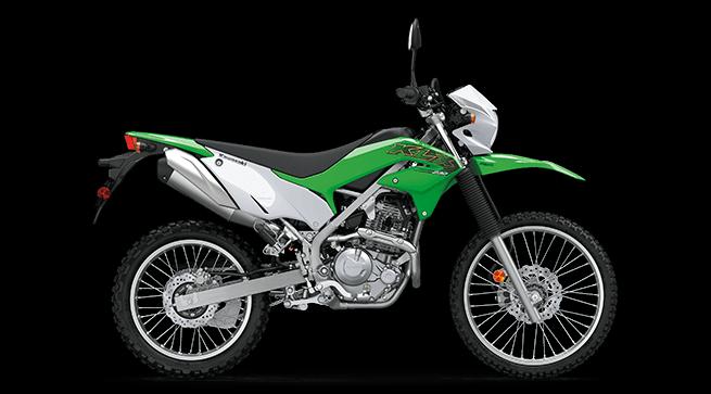 2020 KLX®230 ABS
