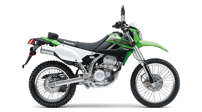 2020 KLX®250