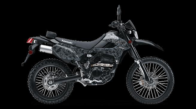 2020 KLX®250 CAMO