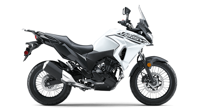 2020 VERSYS®-X 300 ABS