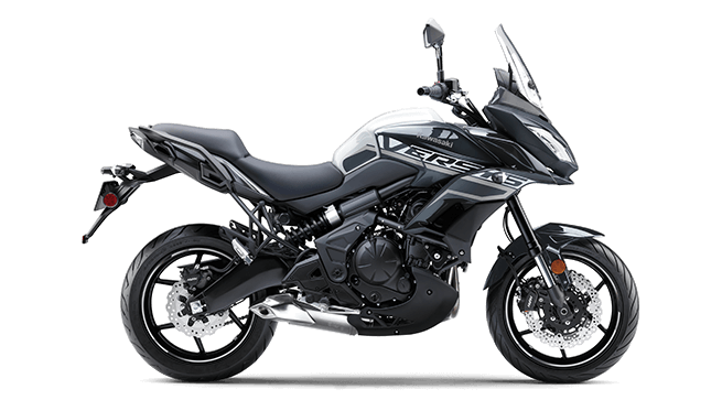 2020 VERSYS® 650 ABS