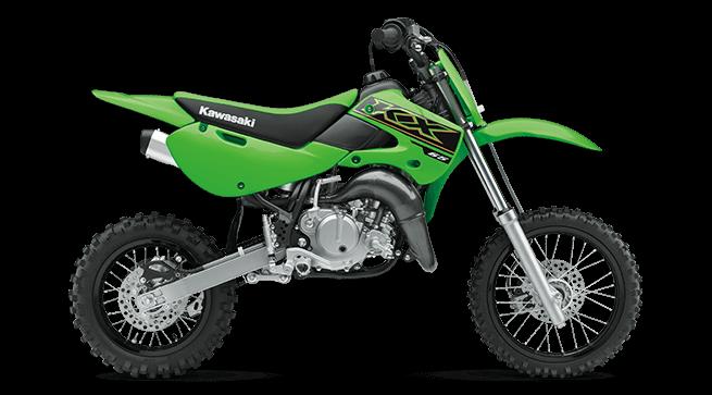 2021 KX™65