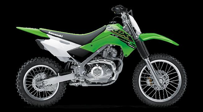 2021 KLX®140R