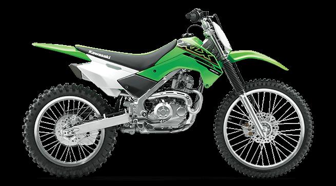 2021 KLX®140R F