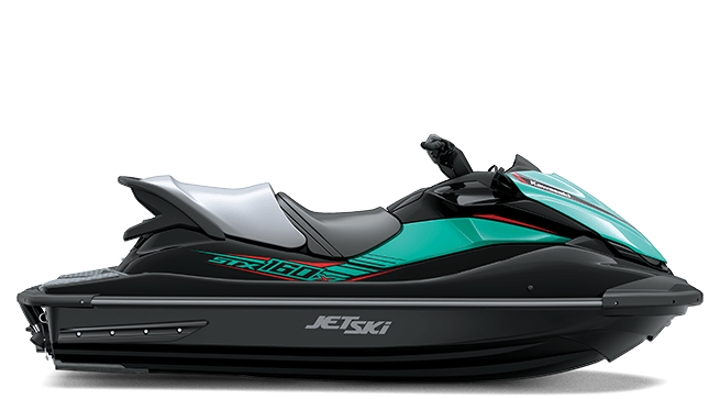 Jet Ski® STX®