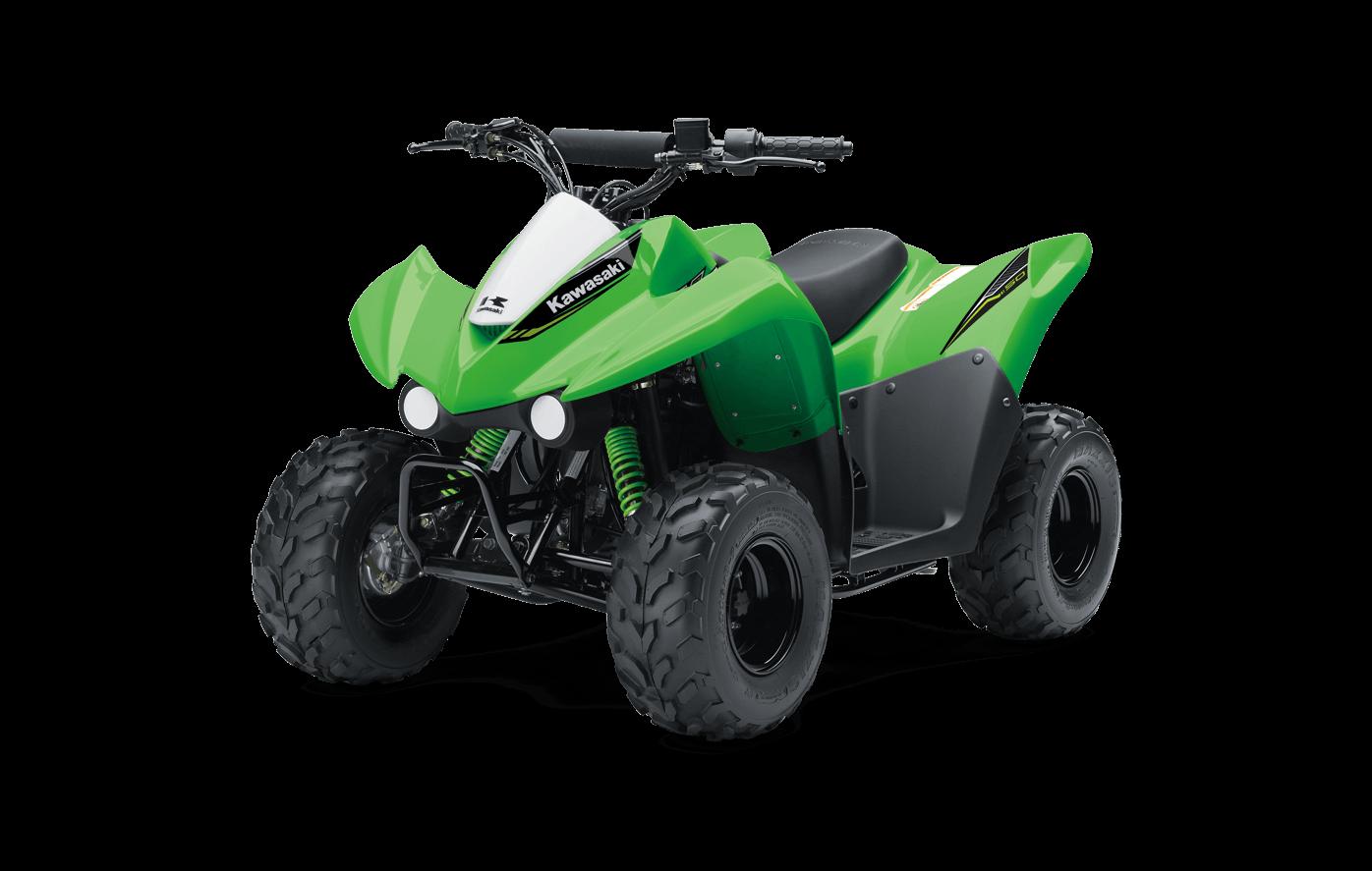 Kawasaki Motocicleta