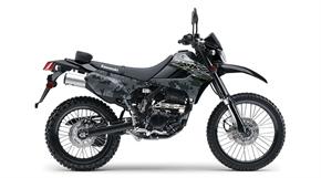 KLX250CAMO